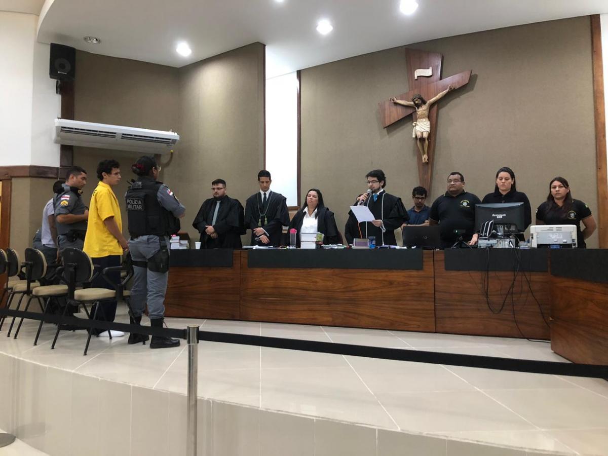 Em Itacoatiara, Justiça condena homem que matou menor em 2015