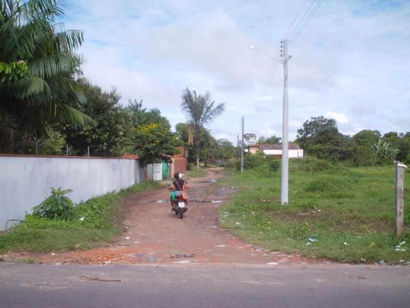 Secretário se posiciona sobre despejo de lixo nas ruas e infraestrutura para ruas do Jacareacanga