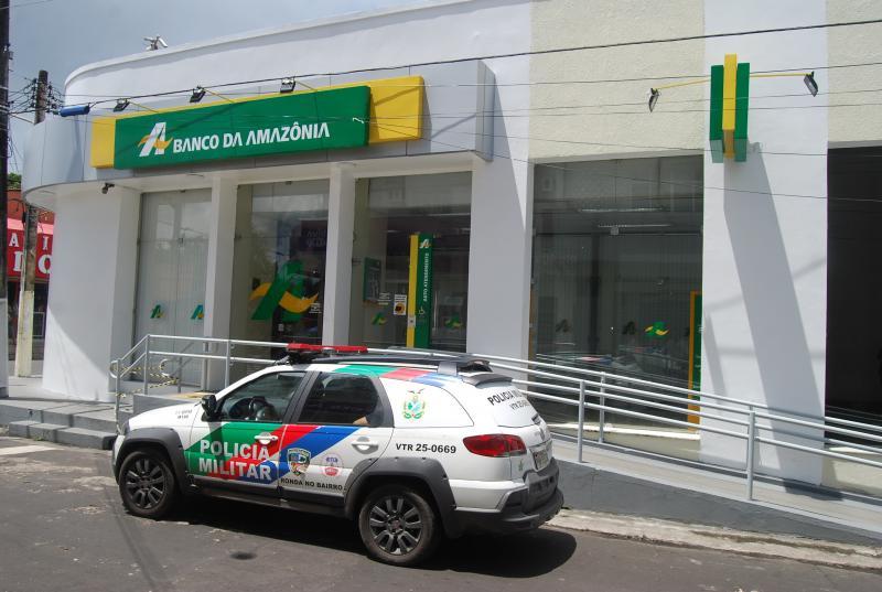 Corregedoria abre Conselho para apurar participação de policiais em furto a banco em Parintins