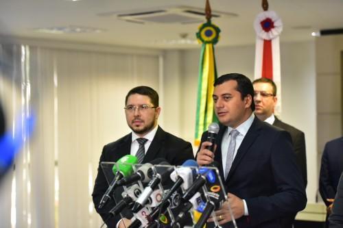 Governo do Amazonas convoca 774 classificados do concurso da Susam