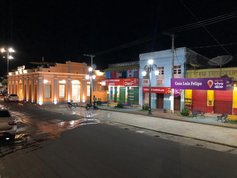 Ao completar 82 anos, mercado histórico será reinaugurado em Parintins