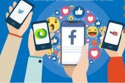 UEA promove palestra de Marketing Digital para acadêmicos