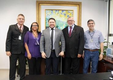 TRE-AM firmará convênios visando à revisão do eleitorado do interior