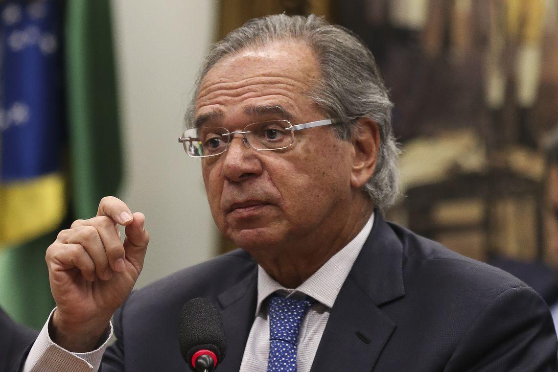 MP elimina autorizações às atividades econômicas de baixo risco