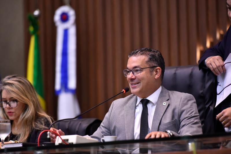 Josué Neto apresentará relatório dos 100 primeiros dias de trabalho do Parlamento