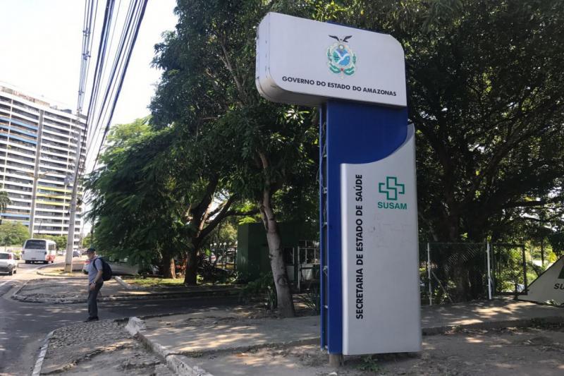 Susam vai contestar na Justiça decisão do Instituto de Cirurgia do Amazonas de paralisar atividades