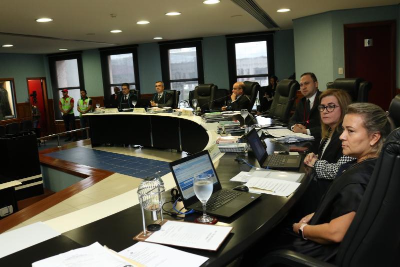 Pleno reprova contas de Companhia de Água, Esgoto e Saneamento de Coari