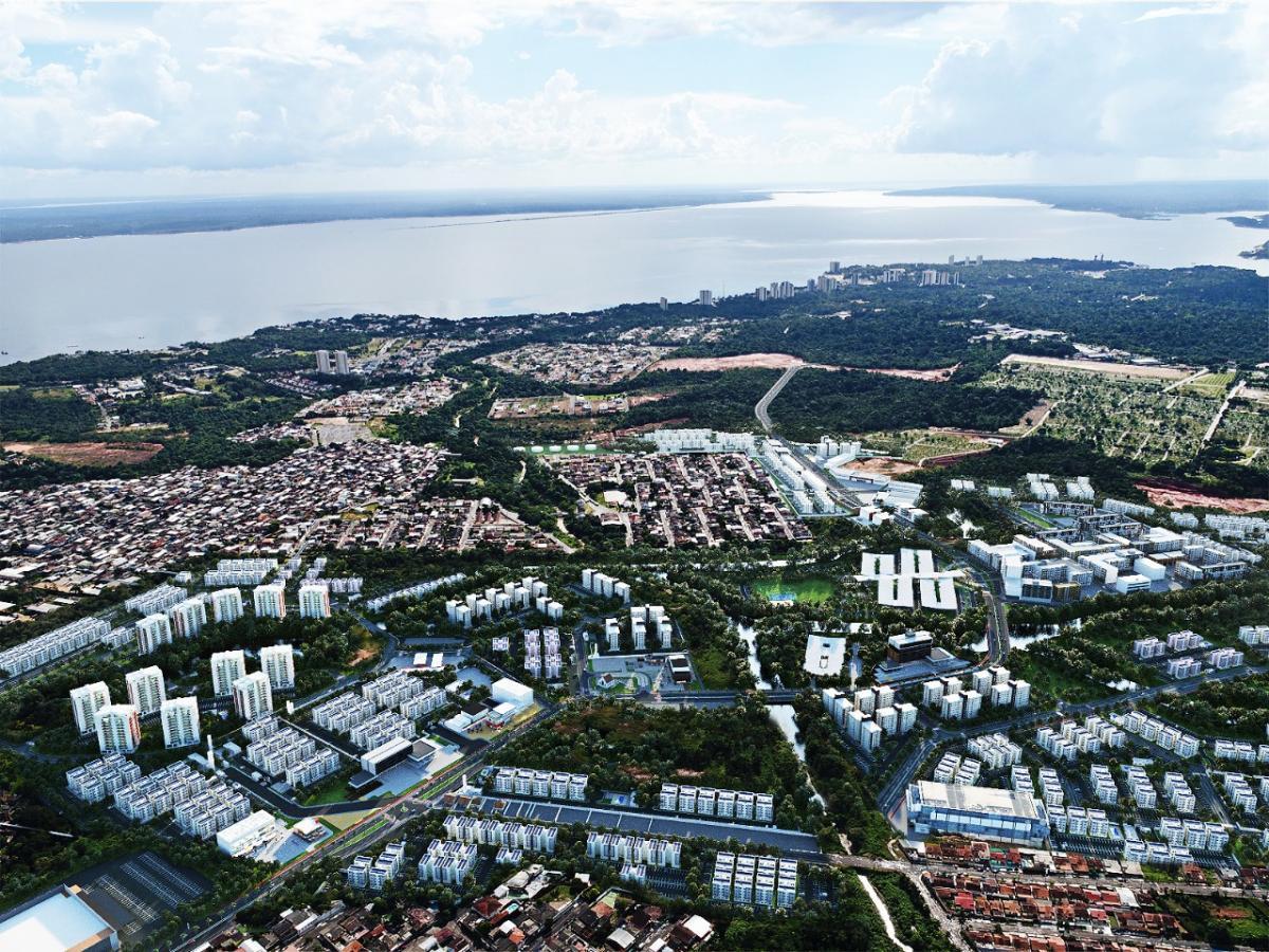 Mercado Imobiliário Amazonense aquecido atrai investimentos