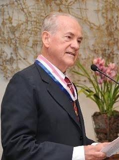 9 de junho foi o Dia de Anchieta. Anchieta, Apóstolo do Brasil