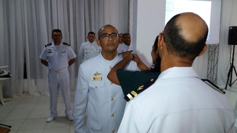Em Parintins, Marinha comemora Batalha Naval do Riachuelo