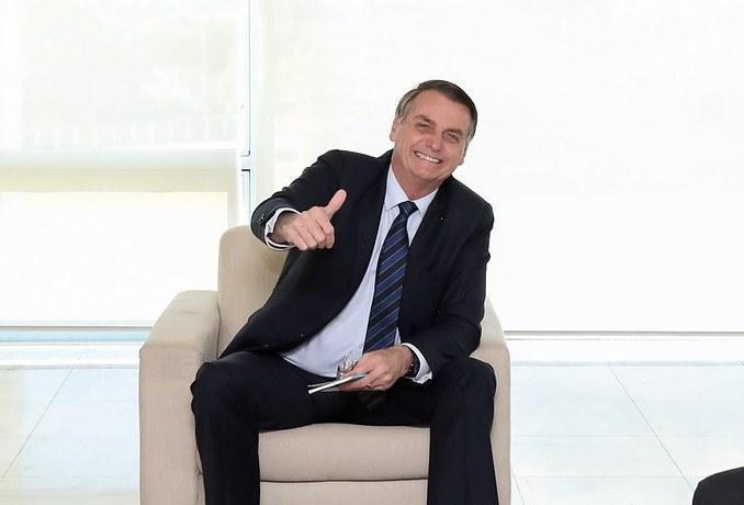 Bolsonaro e as propostas que se desviam da agenda prioritária