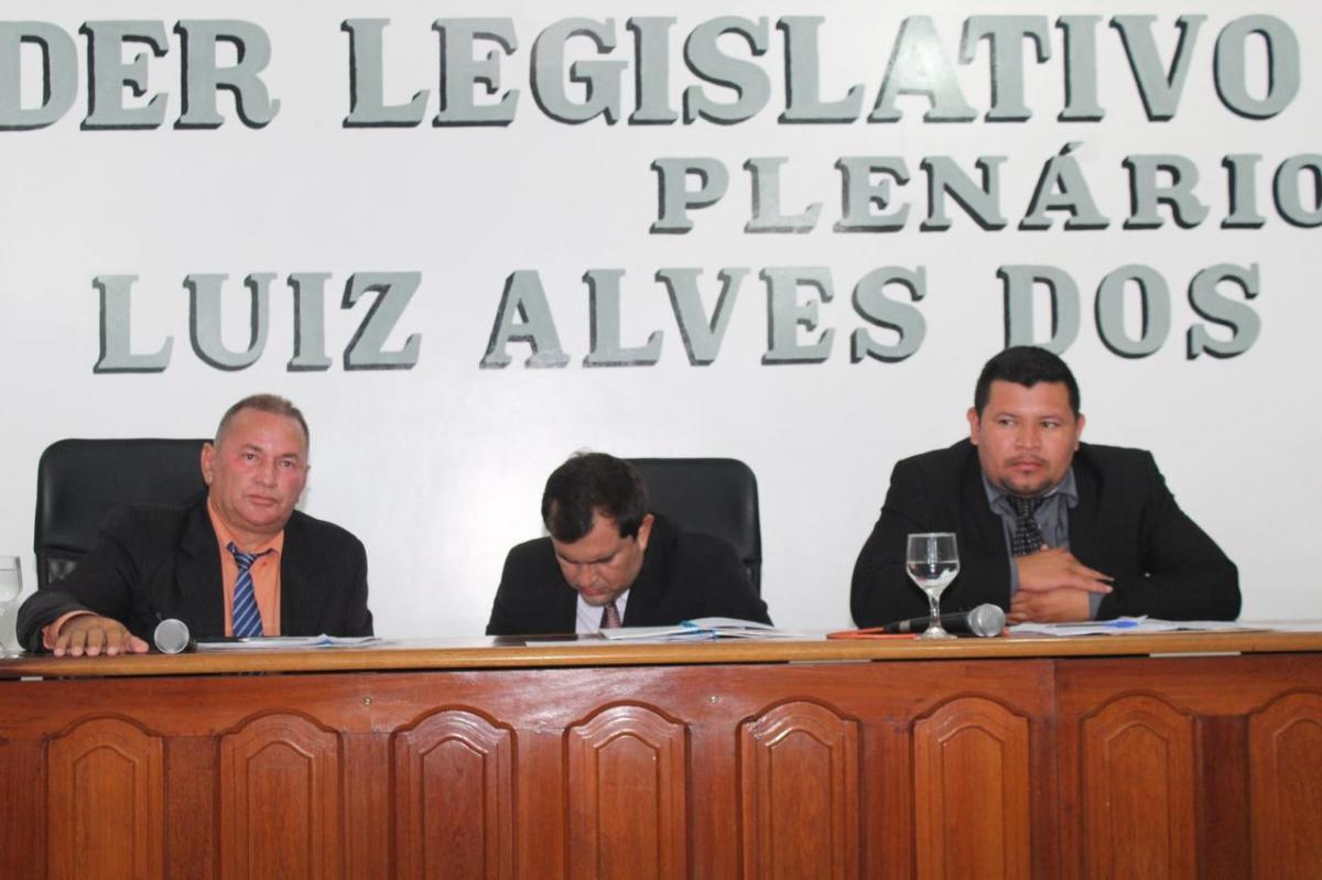 Câmara de Uatumã aceita denúncia contra prefeito Fernando Falabella