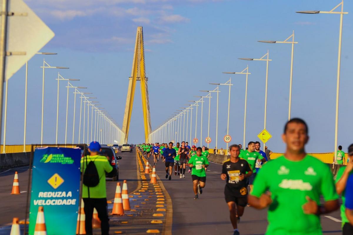 UGPE inicia ações de sensibilização na Ponte Rio Negro para o combate ao suicídio