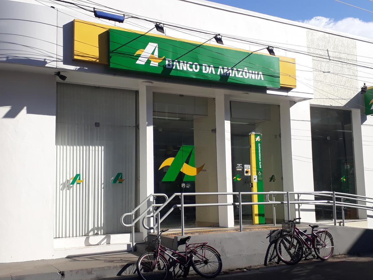 Neste dia 9 de julho, Banco da Amazônia completa 77 anos