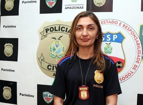 Polícia Civil apreende adolescente por feminícidio em Parintins