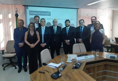 Amazonas consegue consenso do Comsefaz em defesa da ZFM