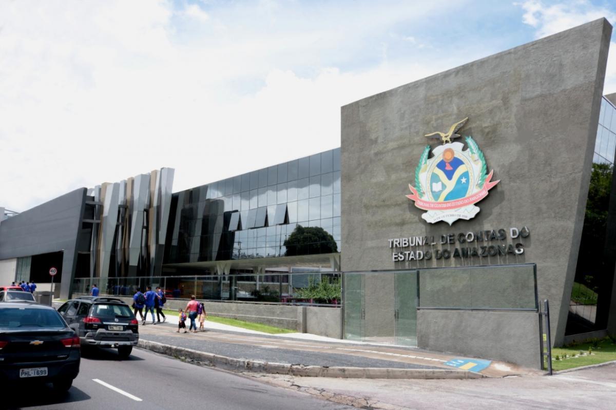 TCE suspende pregão para laboratório da Fundação Adriano Jorge