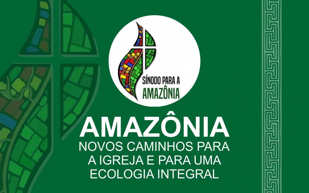 """Rádio Alvorada apresenta programa sobre o """"Sínodo para a Amazônia"""""""