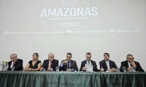 Governo promove audiência pública para discutir nova licitação para cogestão de unidades prisionais no Amazonas