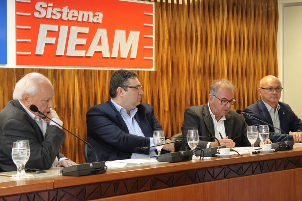 Investimentos via Codam já somam R$ 2,796 bilhões neste ano