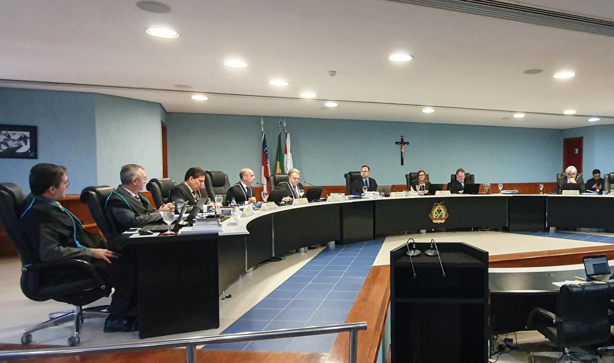 Tribunal de Contas do Estado multa ex-secretárias da Seas