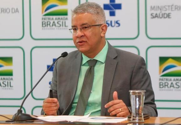 Cresce 18% número de casos de sarampo no Brasil