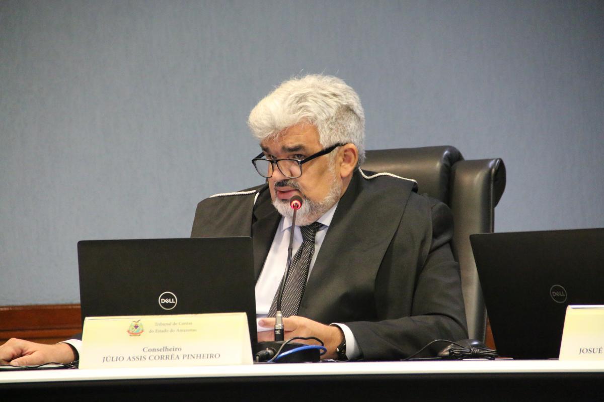 TCE-AM fará parte de Comissão de Meio Ambiente do Judiciário