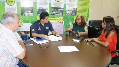 Adaf concede certificação fitossanitária para produtores de plantas e folhagens tropicais da Amazônia