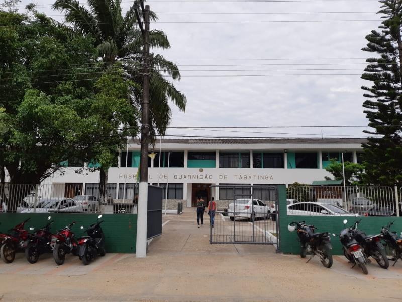 MPAM intervém para que Hospital de Tabatinga não fique sem serviço de diagnóstico de imagens