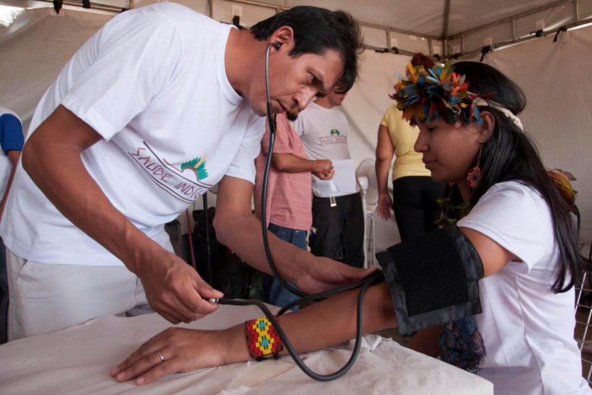 Susam realiza 1º Encontro Interfederativo de Saúde Indígena