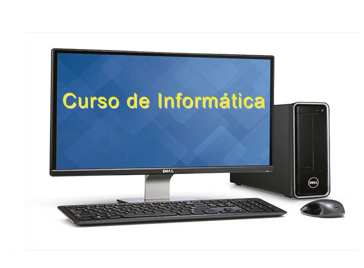 Prefeitura divulga edital de matrículas para curso de informática básica