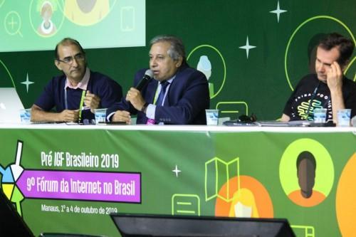 Prodam participa do 9º Fórum da Internet no Brasil