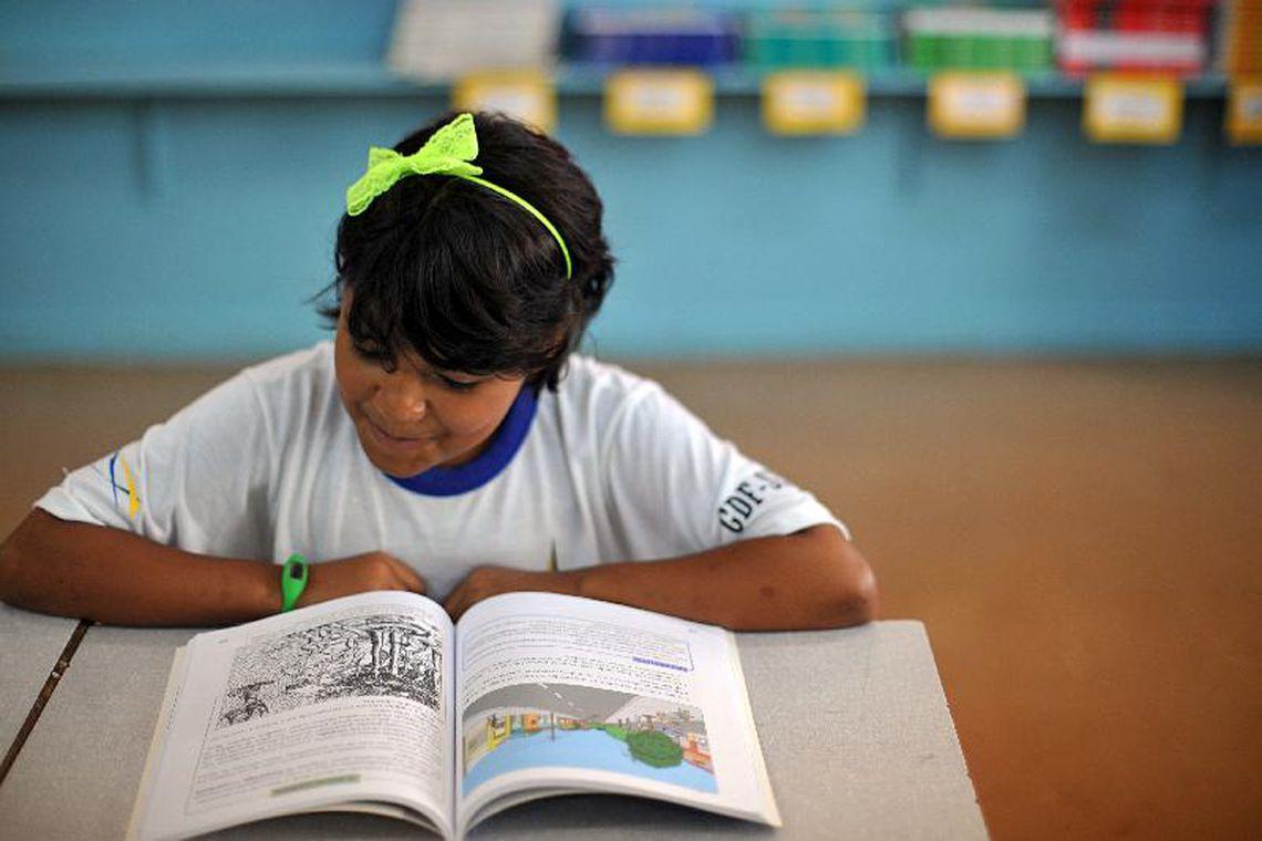 MEC divulga resultados preliminares do Censo Escolar 2019
