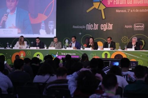 Wilson Lima defende investimento em internet para conectar o Amazonas