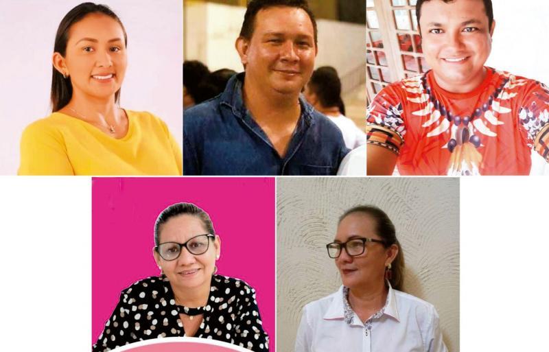 Parintins tem cinco novos conselheiros tutelares, eleitos no domingo