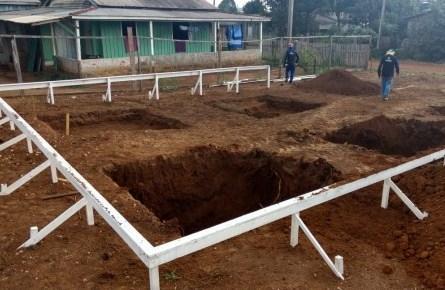 Governo amplia rede de abastecimento de água de Apuí
