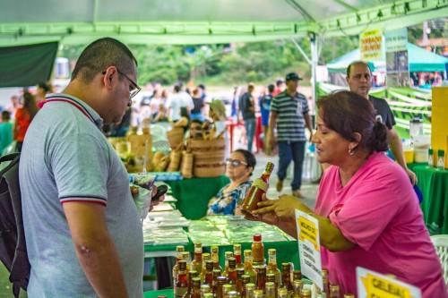 Participantes da Feira da ADS faturam mais de R$ 160 mil na 41ª Expoagro