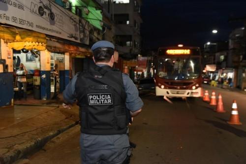 Em oito meses, número de homicídios cai 16% no Amazonas
