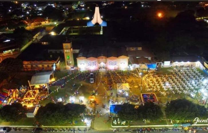 Paróquia de São José organiza lançamento do Jubileu de Ouro