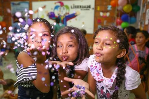 Prosamim promove Dia das Crianças Cultural e Socioeducativo