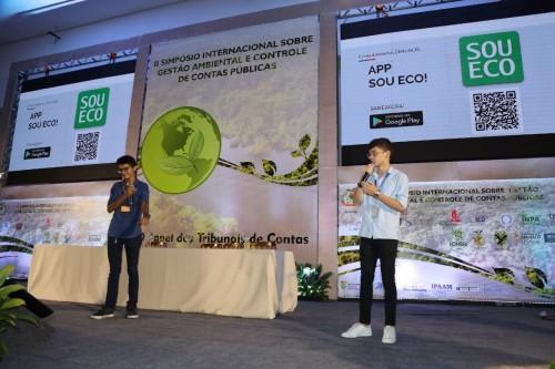 UEA e TCE desenvolvem aplicativo para denúncias ambientais