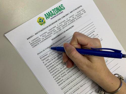 Sejusc divulga grupos habilitados em processo seletivo do Conselho Estadual de Combate à Discriminação LGBT do AM