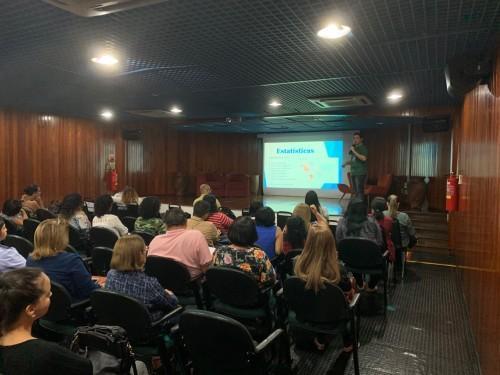 Biblioteca Virtual do Amazonas será relançada com novo layout e integrada à Rede Norte de bibliotecas