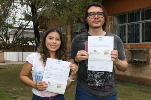 Amazonas Bilíngue: Vinte ex-alunos da rede estadual viajam ao Canadá