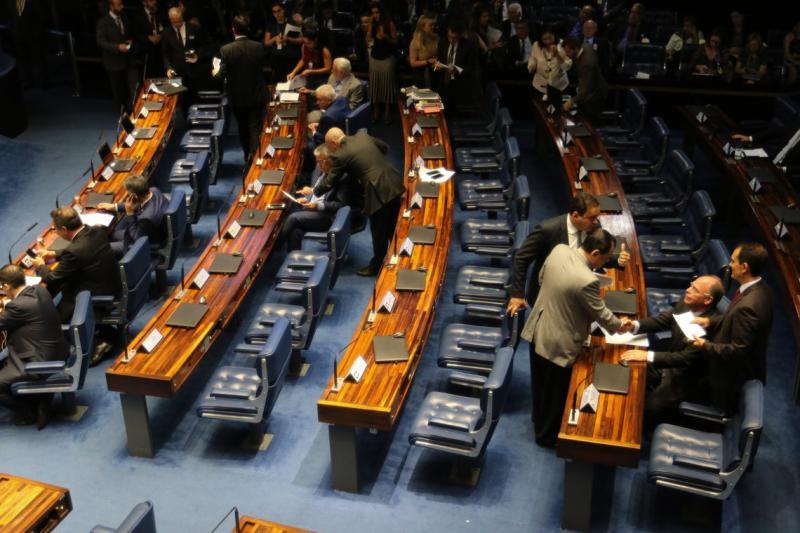 Senado inicia votação da reforma da Previdência em segundo turno