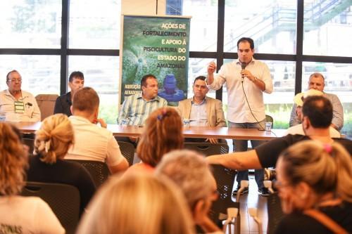ADS abre editais de credenciamento para produtores rurais