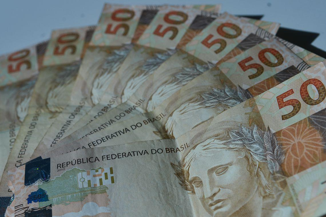 Governo Central tem menor déficit para setembro em quatro anos