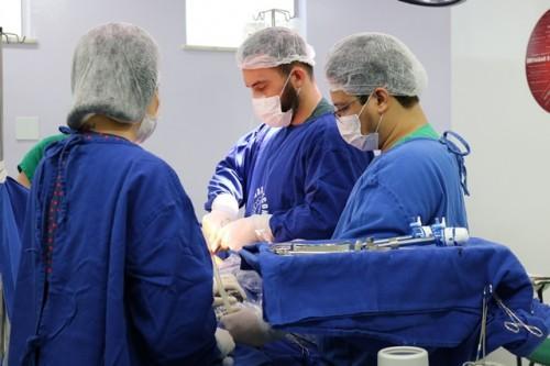 FCecon realiza mutirões de cirurgias e consultas contra câncer de próstata