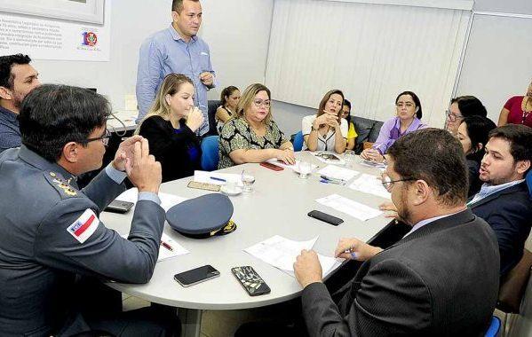 Escola do Legislativo prepara formação para Conselheiros Tutelares eleitos