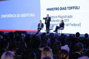 Membros do TCE-AM participam de Congresso Internacional dos Tribunais de Contas